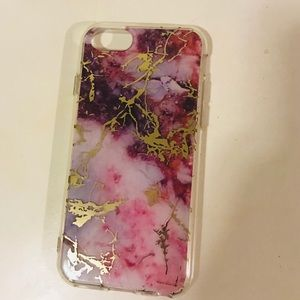Accessories - iPhone 7/8 marble case